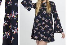 VESTIDOS OTOÑO/INVIERNO 16-17 /  Vestidos de la colección de otoño/ invierno de nuestra tienda multimarca.  Realizamos envíos a toda España. Contacto: andalasantander@hotmail.com