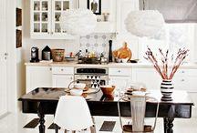 kuchyně / kuchyně