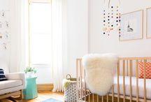 DORMITORIO INFANTIL // BEDROOM CHILDREN