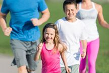 Busy Moms Get Fit / Quick and easy ideas for the busy mom like you to get fit fast.