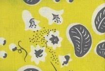 Pattern Ideas I Love / Pattern Ideas