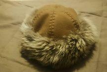 chapeaux viking