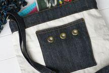 Shopper bag / Modelli e spunti per shopper