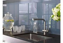 kitchen splash backs