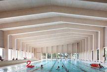 pool ROOMS / basen i spa
