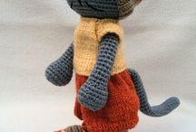 toys (crochet)