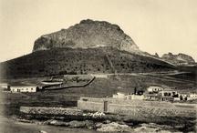 Αθηνα, παλιές  φωτογραφίες