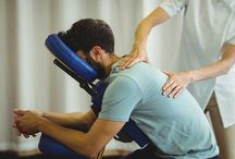 Massage chair Health benefits / Read Know the best health benefits of massage chair and how to helpful to reduce your stress, neck pain and shoulder pain etc.