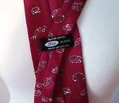 FORD-krawat