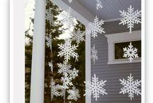 Holiday Decor - Christmas