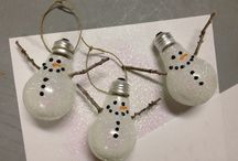 For Fun! / Electric-themed humor, crafts, decorations, and more!