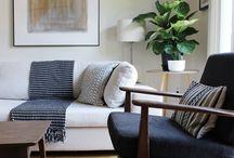 Decor / Bedroom designs