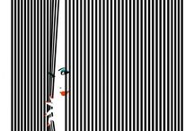 stripes graphism