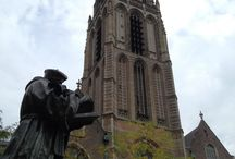 Olanda / Frammenti e ricordi dei miei viaggi in Olanda.  #checkinOlanda