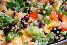 Healthy Salads