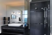 Black Bathrom