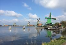 The Netherlands / What to see in the Netherlands
