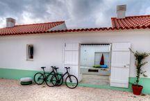 Casas da Lupa / Casas da Lupa | small design hotel | Zambujeira do Mar | Alentejo Litoral (coast) | Portugal