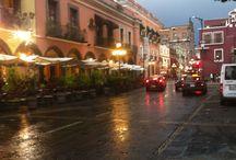 Puebla de mis amores / Detalles de Puebla, Puebla. Centro Histórico.