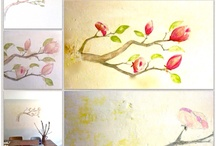 Wall Paintings / Murals