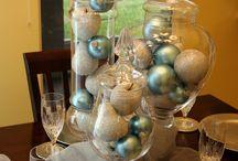 Christmas / Lovely things for the Christmas season