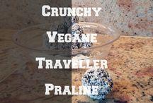 Travel Food - Was essen wenn du auf Reisen bist?