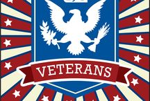 BJC Veterans Day Celebrations / Veterans Day events throughout BJC.