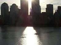 the day AMERICA stood still... / by Karen Jackson