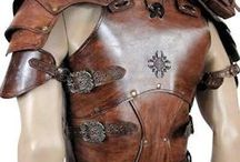 Baju Zirah