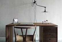 desk - 책상