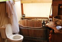 Farmstay Accommodation Glamping