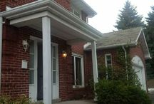 Renovations / Transforming a 70s Subdivision home in Barrie Ontario