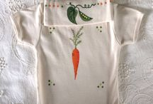 Clothes for Baby D / by Amy Delaney