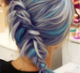 Hair <3 / by Laura Chambers