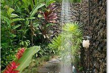 duchas naturales
