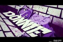 TMNT FILMIKI VIDEOS