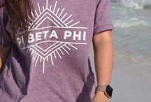 photos - custom / Photos of Greek sorority and fraternity shirt designs featuring custom designs.