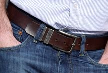Choosing The Perfect Belt / How To Find A Quality Belt That Will Last You A Lifetime
