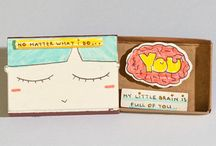 Matchbox messages