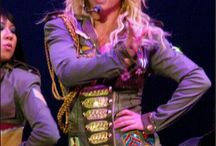 TheCircus tour starring: Britney Spears ❤