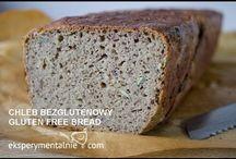 przepisy na chleb