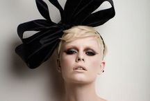 Headpieces, Fascinators, Hoods