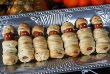 Holiday Food & Craft