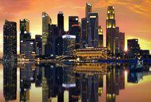 Singapore Travel /  One of the most amazing city in Southeast Asia. Modern architecture and beautiful city views will impress you. Singapore is the perfect destination for your dreams vacation!  Unul dintre cele mai spectaculoase orase din Asia de Sud. Arhitectura moderna si frumoasele privelisti din oras te vor impresiona. Singapore este destinatia perfecta pentru vacanta visurilor tale!  https://www.haisitu.ro/cazare-singapore-de45750
