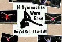 Gymnastics / Gymnastics❤
