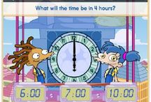 Maths-time
