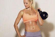Fitness / by Lindsey Wallace Van Wingerden