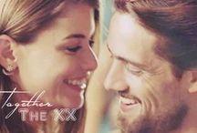 tema de Livia e Felipe e The Great Gatsby.... The XX