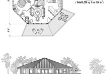 Casa octagonal