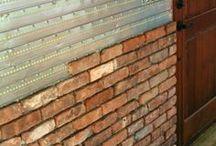 Cegiełkana ścianie